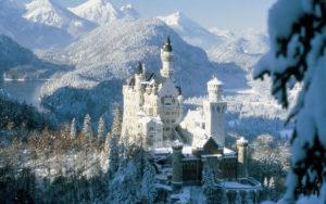 foto-neuschwanstein-vor-alpsee-im-winter